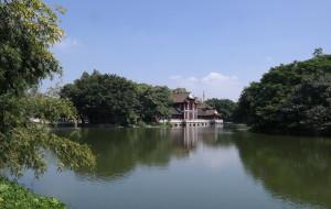 【佛山图片】游佛山之中山公园