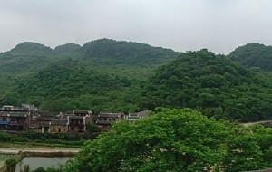 【江永图片】江永行记,遇上美丽的上甘棠村(记录我们的第一次远行)