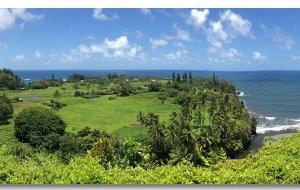 【茂宜岛图片】#消夏计划#夏威夷四岛游轮+自驾游 (一)准备与茂宜岛