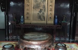 【三清山图片】李鸿章故居(北京-江西、福建、河南自驾游)