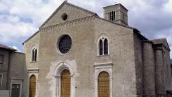 五渔村景点-圣弗朗西斯科大教堂(Church of San Francesco)