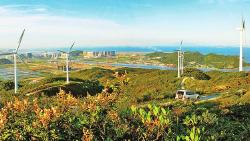 珠海景点-横琴岛