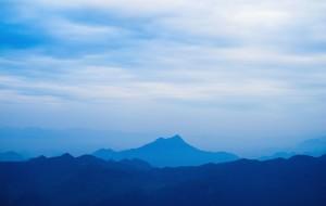 """【仙居图片】去仙居公盂,看丹霞地貌里的梯田——""""华东的香格里拉"""""""