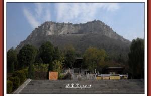 【邯郸图片】娲皇神迹 清泉幽境——涉县一日游