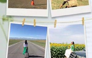 【天山图片】游走新疆,邂逅最美的你-----环游北疆19天美好之旅