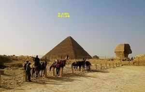【开罗图片】埃及之旅——开罗篇