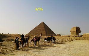 【开罗图片】穿越时空的埃及之旅(完整篇)