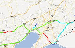 【长白图片】我的游记--长白山、鸭绿江、辽西纪行