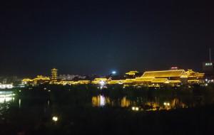 【青州图片】【天平女吃货独自背包游】之青州市——东方有木,木色在青~