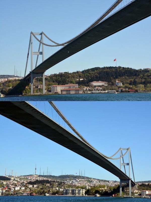 土耳其风情录结束篇:难忘的伊斯坦布尔图片