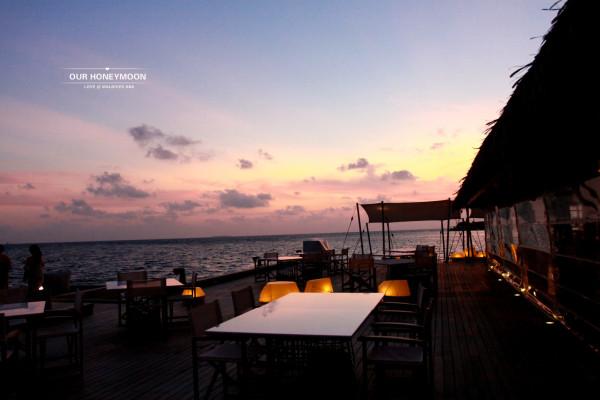 消夏计划#马尔代夫宁静岛w酒店 5月蜜月之旅