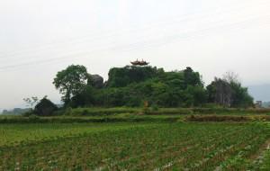 【江永图片】那镇、那村、那寨——千年古村上甘棠