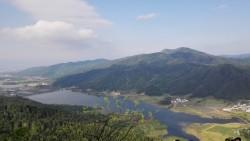 南昌景点-梅岭国家森林公园