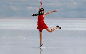 【玻利维亚图片】玻利维亚天空之镜~附省钱攻略