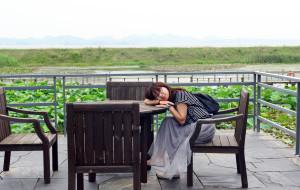 【抚州图片】#消夏计划#漫步江西,寻找一份美丽