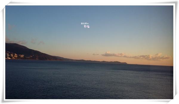 海景一览无遗,酒店地处伊豆半岛的热海温泉赤尾渡假公国内,是