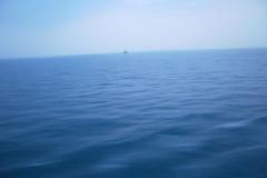 海南,海蓝,那是一种怎样的蓝?