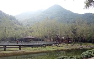 【浦江图片】浦江神丽峡取景拍照一日游