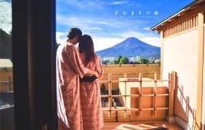 【富士山图片】富士山下——❤纪念相识200Days❤小手拉大手のFUJI之旅~