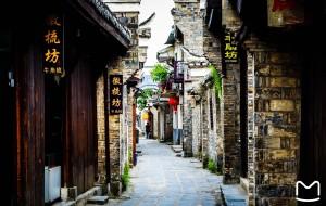 【三河古镇图片】三河,一个安静的小镇