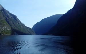 【卑尔根图片】和爸妈的北欧秋之旅