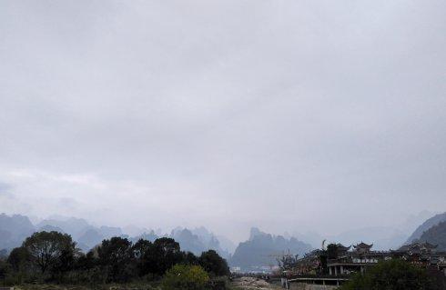 外部交通:张家界目荷花机场前开通上海