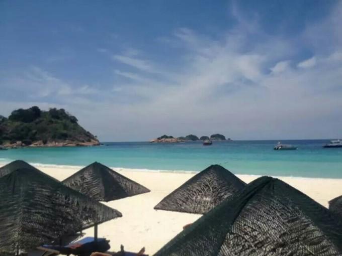 马来西亚热浪岛之旅
