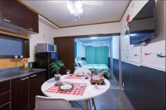 【东京住宿推荐】亲子自助游东京 airbnb 我们在东京的家