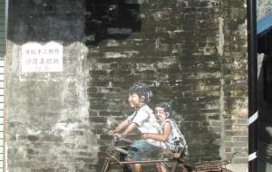 【番禺图片】安静的走29:没错,这里也是广州(沙湾古镇)