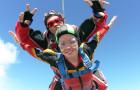 【极限挑战】毛里求斯 一万英尺-高空跳伞(2人起订更优惠)
