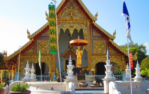 【大城图片】สวัสดีค่ะ ประเทศไทย  你好,泰国