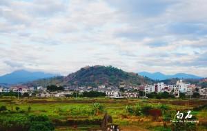 【揭阳图片】新亨白石村,带你感受家乡不一样的美