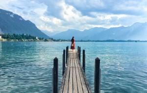 【蒙特勒图片】童话国度,深度畅行---暑假瑞士十四天亲子自由行