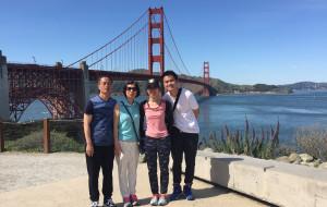 【圣西蒙图片】圆梦之旅(德州圣安东尼奥NBA观赛+加州自然风光自驾游)