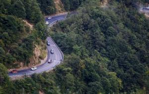 【神农架图片】1056公里的引擎声,老司机带你呼啸神农传说公路上~