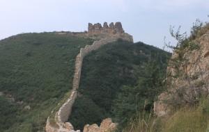 【怀来图片】北京周边的长城之镇边城+横岭村+大营盘
