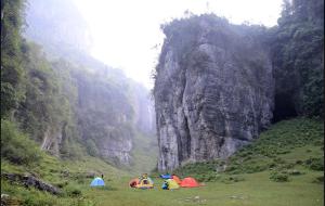 【利川图片】在利川的大山怀抱里沉沦---攀岩、抱石、泡温泉、泡妹子...