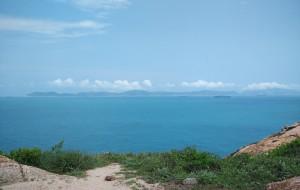 【离岛图片】香港蒲台岛之旅