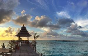 【诗巴丹图片】爱上仙境,只需一秒【诗巴丹双岛记】——马达京+马布岛