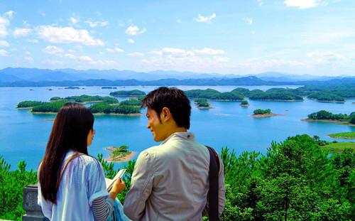 千岛湖有哪些值得一玩的?