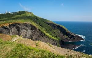 【济州岛图片】九月末十月初,济州岛。