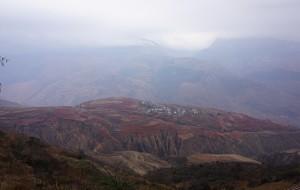 【东川图片】滇东黔西之旅--东川篇:层层梯田红土地