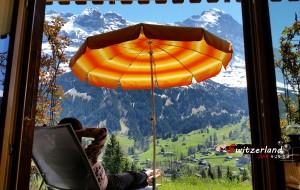 【瑞士图片】[攻略干货+游记视频+滑翔伞攻略] 四季倒转之瑞士体验