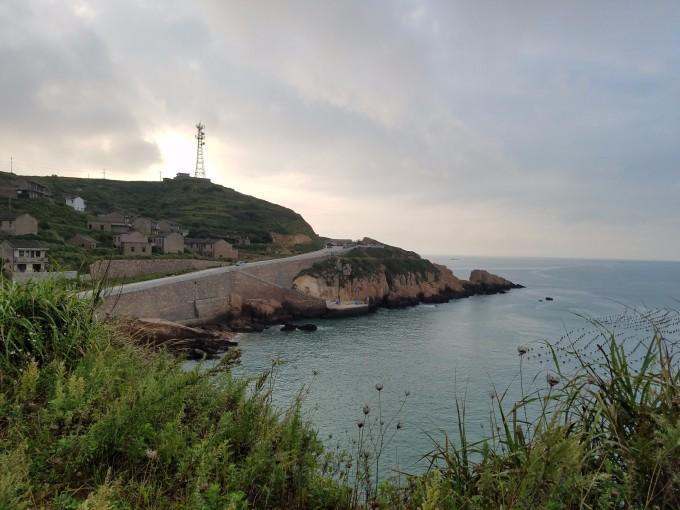 东海之东——嵊山·枸杞,枸杞岛旅游攻略 - 蚂蜂窝