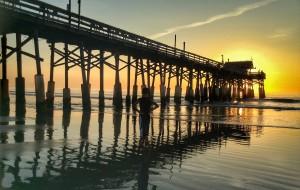 【佛罗里达图片】可可海滩-Cocoa beach