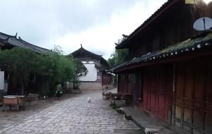 【白沙古镇图片】丽江白沙古镇休闲慢生活