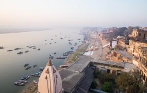 【新德里图片】天竺秘境,途经你的盛放——印度半月谈