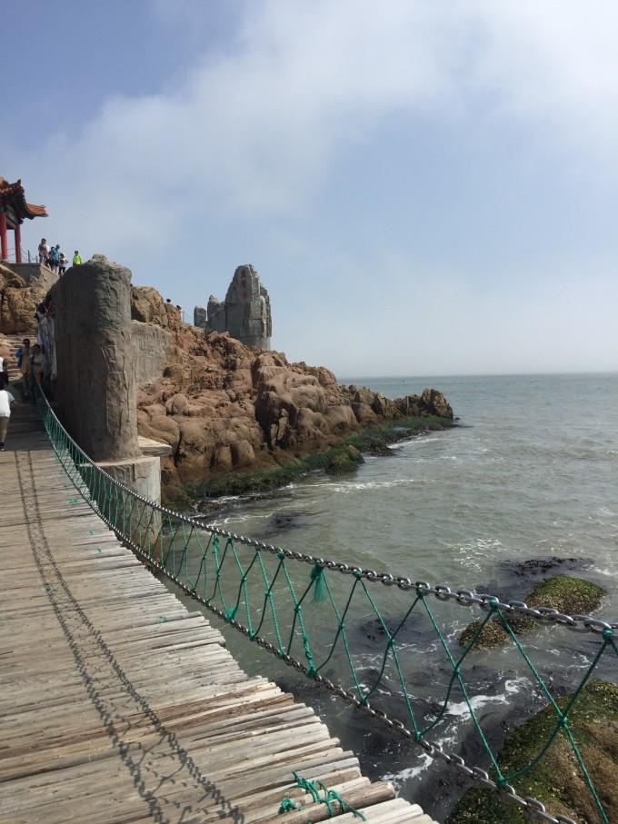 福如东海景区