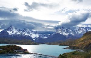 【智利图片】徒步百内国家公园(智利) Torres del Paine, Chile