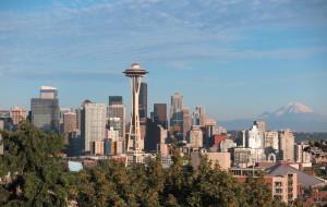 【西雅图图片】我们的旅行—西雅图
